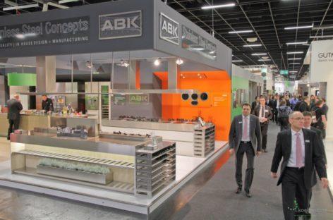 Living Kitchen 2011 – Hội chợ quốc tế về Đồ nội thất và các Trang thiết bị nhà bếp (Phần 3)