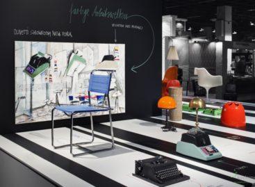 LivingInterior 2012 – Hội chợ quốc tế về các trang thiết bị phòng tắm, sàn, vật liệu ốp tường và đèn (Phần 2)