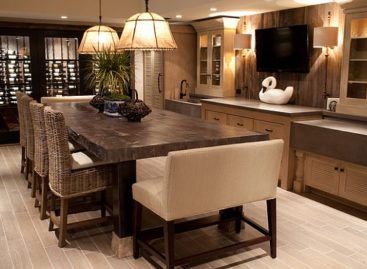 Bạn nghĩ sao về một coffee shop tại nhà?
