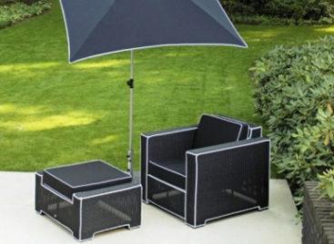 Ghế ngoài trời cho không gian thêm đẹp