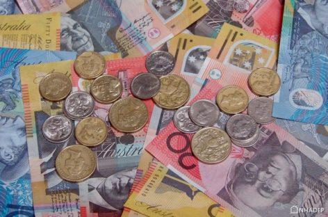 Tình hình kinh tế Australia