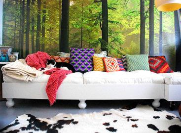 Thổi hồn phong cách riêng trong từng chi tiết trang trí căn phòng