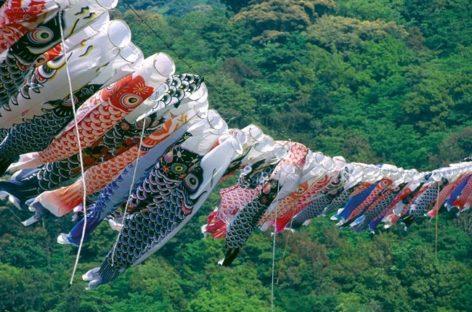 Những ngày nghỉ lễ của người Nhật