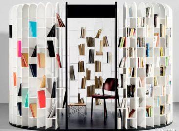 Bộ sưu tập nội thất thông minh Room của Gilles Belley