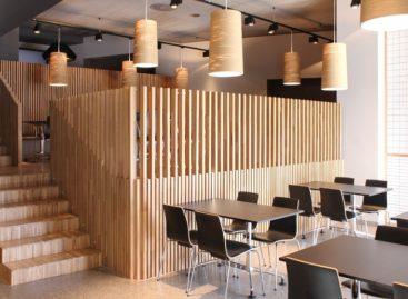 Pauzarq: Nội thất nhà hàng ở Bilbao – Tây Ban Nha
