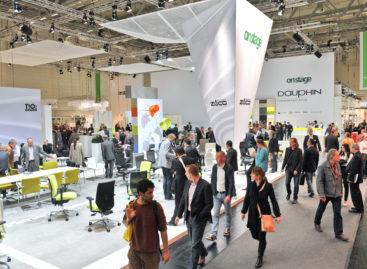 Orgatec 2012 – Hội chợ Quốc tế lớn nhất về lĩnh vực nội thất văn phòng và tiện nghi dùng trong văn phòng (Phần 1)