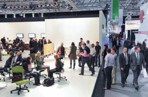 Orgatec 2010 – Hội chợ quốc tế lớn nhất thế giới về lĩnh vực Nội thất văn phòng và Tiện nghi dùng trong văn phòng (Phần 1)
