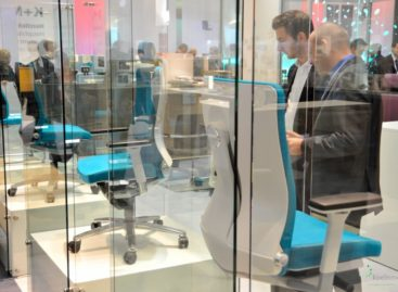 Orgatec 2010 – Hội chợ quốc tế lớn nhất thế giới về lĩnh vực Nội thất văn phòng và Tiện nghi dùng trong văn phòng (Phần 5)