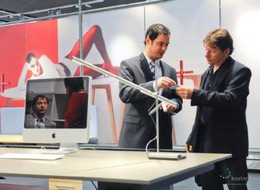 Orgatec 2010 – Hội chợ quốc tế lớn nhất thế giới về lĩnh vực Nội thất văn phòng và Tiện nghi dùng trong văn phòng (Phần 4)