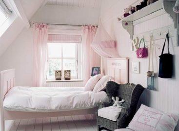 10 kiểu phòng ngủ đáng yêu cho con trẻ