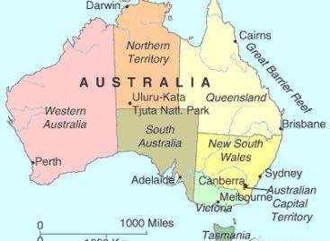 Giới thiệu sơ lược về Australia