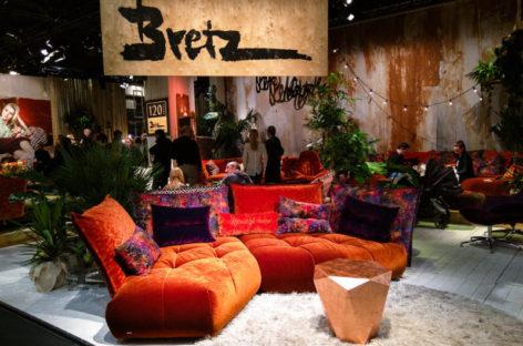 [Video] Giới thiệu sản phẩm sofa cao cấp của Bretz True Characters