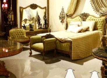 Tham quan showroom công ty thiết kế và trang trí nội thất NIGOL tại Dubai