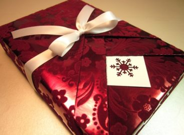 Tập quán tặng quà của người Nhật
