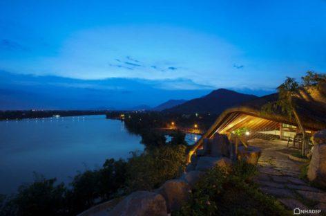 Chiêm ngưỡng không gian spa thư giãn độc đáo tại Nha Trang, Việt Nam