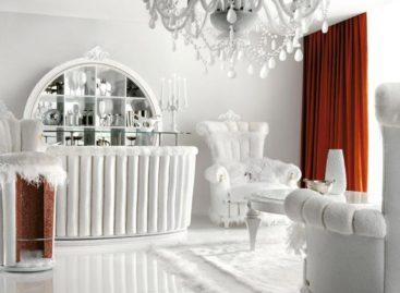 Những mẫu thiết kế phòng khách và phòng ăn đầy quyến rũ của ALTAMODA