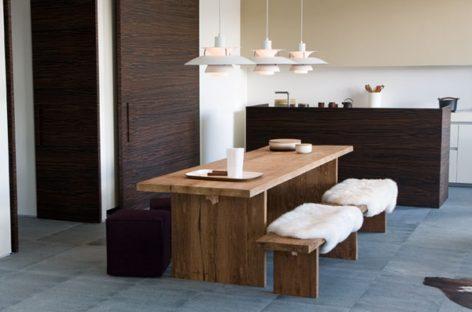 Những kiểu thiết kế phòng ăn đẹp như mơ