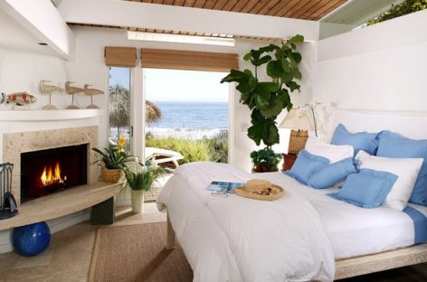 Thiết kế phòng ngủ theo phong cách nhiệt đới