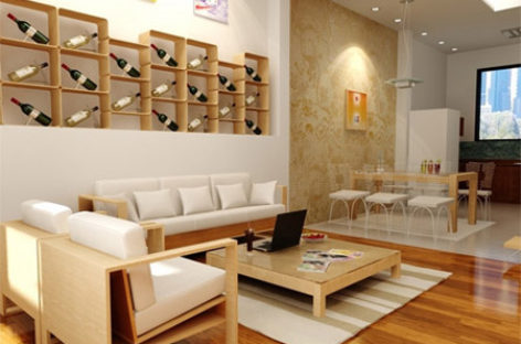 Tìm kiếm khách hàng cho mặt hàng trang trí nội thất trên thị trường EU
