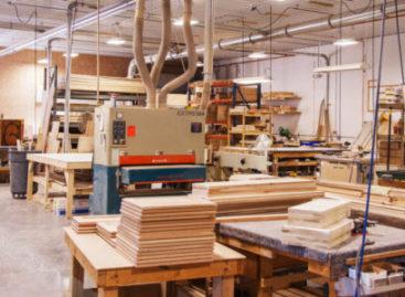Tình hình sản xuất gỗ và sản phẩm gỗ tại Anh