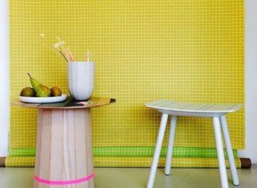 7 cách phối màu đặc sắc của hai nhà thiết kế Scholten và Baijings