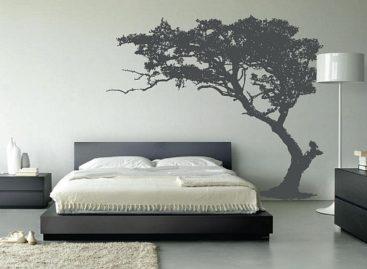Những ý tưởng trang trí tường cho vẻ ấn tượng dài lâu