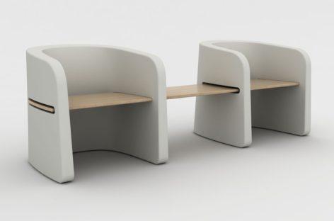 Ghế Talea – Vẻ đẹp hiện đại từ những đường nét giản đơn
