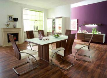 Xu hướng và phân đoạn thị trường nội thất phòng khách và phòng ăn EU (Phần 4)