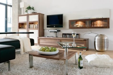 Xu hướng và phân đoạn thị trường nội thất phòng khách và phòng ăn EU (Phần 5)