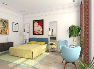 7 Xu hướng thiết kế mới dành cho phòng ngủ