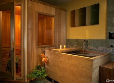 Những xu hướng thiết kế phòng tắm năm 2015