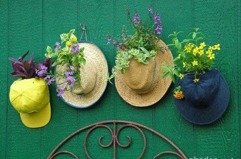 Làm đẹp sân vườn với những ý tưởng siêu tiết kiệm (Phần 1)