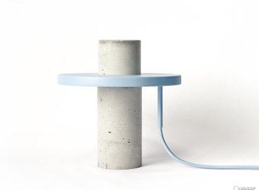Sáng tạo trong thiết kế đèn TOTEM của Alexandre Debreuil
