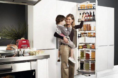 7 điều bạn cần biết để có căn bếp hoàn hảo