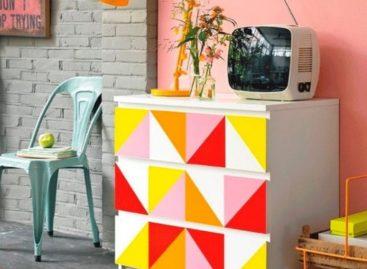 13 họa tiết trang trí sáng tạo cho ngôi nhà của bạn