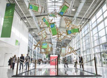 spoga+gafa 2017 – Hội chợ quốc tế về lĩnh vực sân vườn tại tp.Cologne, CHLB Đức