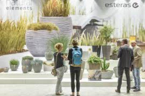 [Video] Xu hướng mới trong lĩnh vực sân vườn tại hội chợ spoga+gafa 2015