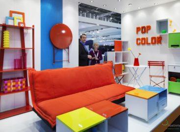 imm Cologne 2012 – Hội chợ Quốc tế về Đồ nội thất và Thiết kế nội thất (Phần 10)