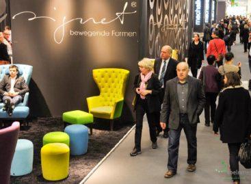 imm Cologne 2014 – Sức hấp dẫn của hội chợ hàng đầu thế giới về Đồ nội thất và Thiết kế nội thất (Phần 2)