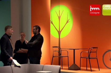 [Video] Tiêu điểm tại hội chợ imm Cologne 2017