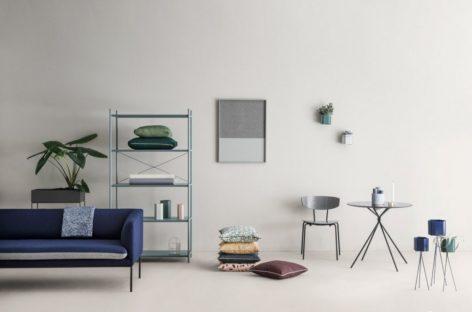 Bộ sưu tập nội thất tinh tế của Ferm Living