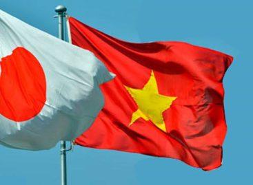 Quan hệ kinh tế Nhật Bản với Việt Nam