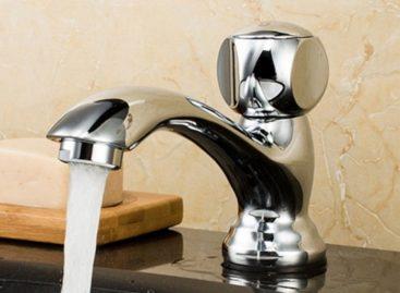 [Hỏi đáp với Nhà Đẹp] Vòi nước bị rỉ nước dù đã khóa chặt