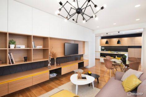 Đến thăm căn hộ đầy nắng được thiết kế bởi Fimera Design Studio
