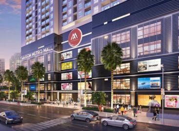Đầu tư Metro Shop 'một vốn bốn lời'!