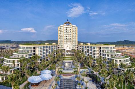 Intercontinental Phu Quoc Long Beach Resort: Đẳng cấp sống khác biệt