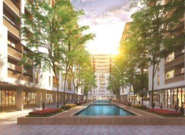 Khởi công block cuối của dự án căn hộ CityLand Park Hills