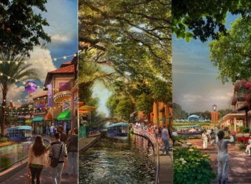 Công viên Kim Quy – điểm nhấn mới ở Bắc Sông Hồng