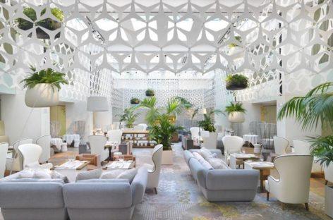 Mandarin Oriental công bố dự án khách sạn 5 sao tại TP.HCM