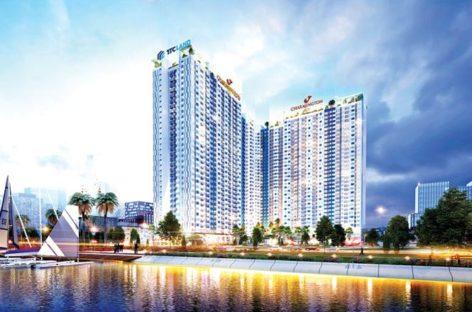 TPHCM: Đón dự án 'khủng' ngay quận 1 mở rộng với hơn 1.400 căn hộ